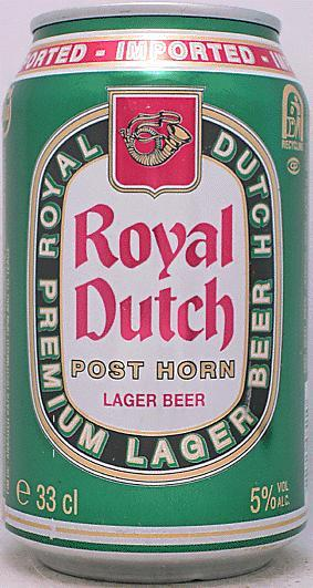 Royal Dutch A