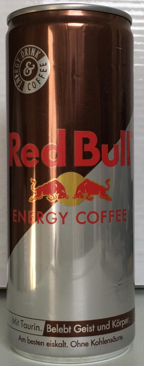 Energy Drinks Flavors Flavor Energy/coffee Drink