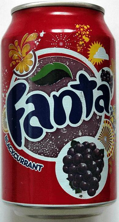 Image result for fanta Blackcurrant